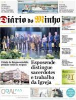 Diário do Minho - 2019-08-20