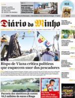 Diário do Minho - 2019-08-21