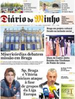 Diário do Minho - 2019-08-22