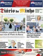Diário do Minho - 2019-08-24