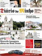 Diário do Minho - 2019-08-27