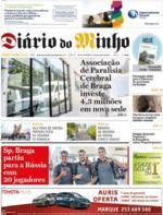 Diário do Minho - 2019-08-28