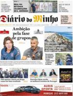 Diário do Minho - 2019-08-29
