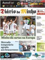 Diário do Minho - 2019-08-30