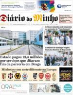 Diário do Minho - 2019-08-31