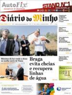 Diário do Minho - 2019-09-03