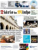 Diário do Minho - 2019-09-04