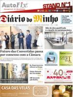 Diário do Minho - 2019-09-05