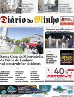 Diário do Minho - 2019-09-06