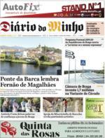 Diário do Minho - 2019-09-11