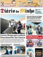 Diário do Minho - 2019-09-12