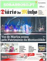 Diário do Minho - 2019-09-14