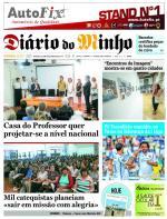 Diário do Minho - 2019-09-15