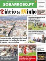 Diário do Minho - 2019-11-23