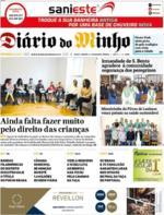 Diário do Minho - 2019-11-24