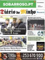Diário do Minho - 2019-11-25