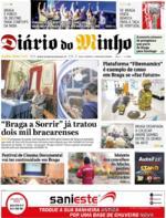 Diário do Minho - 2019-11-27