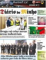 Diário do Minho - 2019-11-30
