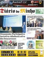 Diário do Minho - 2019-12-04