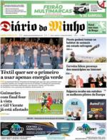 Diário do Minho - 2019-12-05