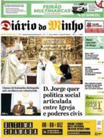 Diário do Minho - 2019-12-06