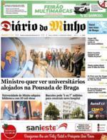 Diário do Minho - 2019-12-07