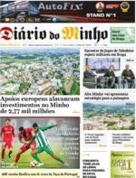 Diário do Minho - 2019-12-10