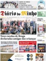 Diário do Minho - 2019-12-15
