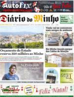 Diário do Minho - 2019-12-18