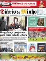 Diário do Minho - 2019-12-19