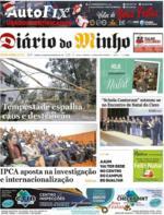 Diário do Minho - 2019-12-20