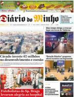 Diário do Minho - 2019-12-21