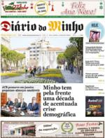 Diário do Minho - 2019-12-31