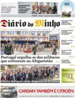 Diário do Minho - 2020-01-12