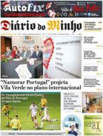 Diário do Minho - 2020-01-16