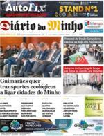 Diário do Minho - 2020-01-24