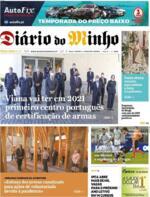 Diário do Minho - 2020-07-14