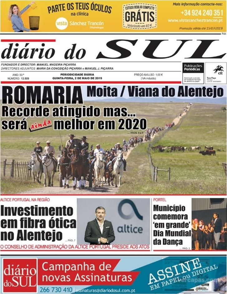 Diário do Sul