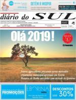 Diário do Sul - 2019-01-02
