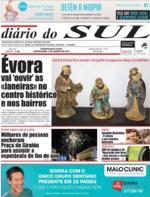 Diário do Sul - 2019-01-03