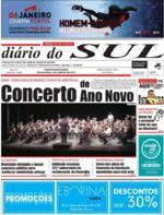 Diário do Sul - 2019-01-04