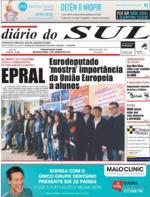 Diário do Sul - 2019-01-07