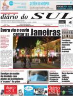 Diário do Sul - 2019-01-08