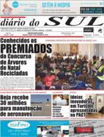 Diário do Sul - 2019-01-09