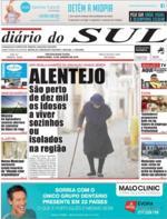 Diário do Sul - 2019-01-10