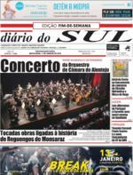 Diário do Sul - 2019-01-11