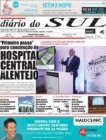 Diário do Sul - 2019-01-14