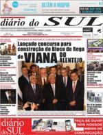 Diário do Sul - 2019-01-15