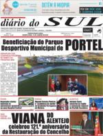 Diário do Sul - 2019-01-16