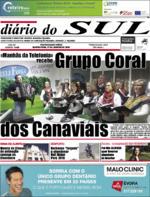 Diário do Sul - 2019-01-17